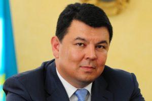 Канат Бозумбаев