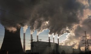 потепление, катастрофа