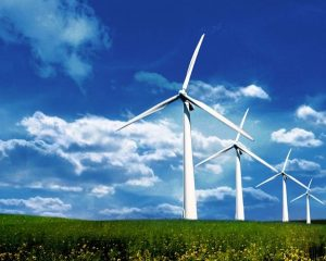 США, ветроэнергетика