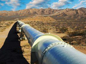 экспорт газа, Казахстан, Китай