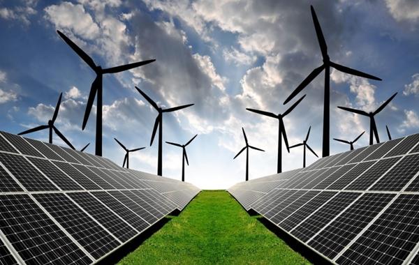 ВИЭ, возобновляемая энергетика, инвестиции