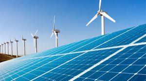 ВИЭ, Возобновляемая энергетика