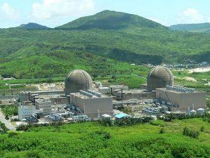 АЭС, Тайвань