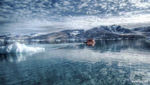Арктика, энергетические технологи