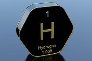 катализатор, водород, водородные топливные элементы