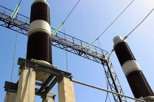Рост тарифов на электричество