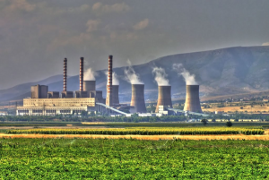 угольные ТЭС