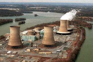 АЭС Three Mile Island