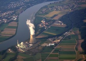 АЭС, Швейцария