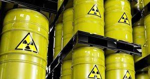 АЭС, ядерное топливо, уран, плутоний