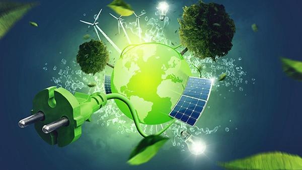 ВИЭ, энергетика, зеленая энергетика