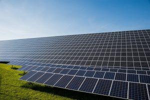 СЭС, солнечная электростанция, солнечная энергетика