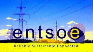 Энергосистема Европы, НЭК «Укрэнерго», ENSTO-E, Евросоюз, Eenergy.Media