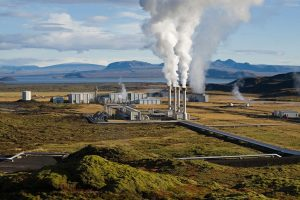 зеленая энергетика, Китай, плавучая СЭС, геотермальные источники