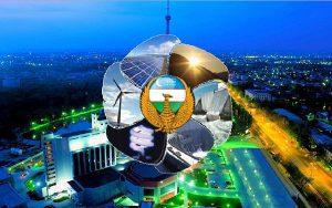 энергосберегающая компания, Узбекистан