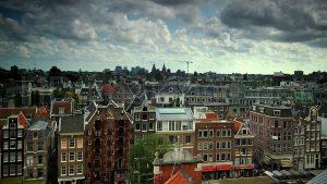 солнечные электростанции, Амстердам