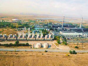 ТЭЦ-2, Алматы, газ, Минэнерго