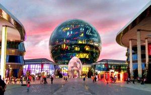 ЭКСПО, Казахстан