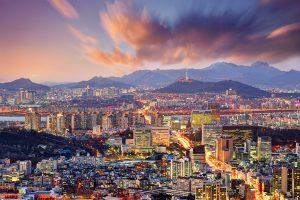 Южная Корея, энергетика, АЭС, угольная энергетика, ВИЭ