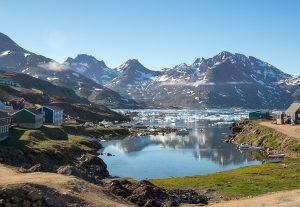 Гренландия, уран, добыча урана