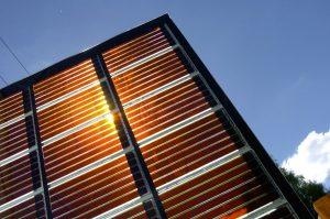 Перовскитные солнечные панели