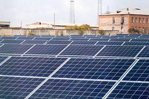 Армения запускает «парад» солнечных электростанций