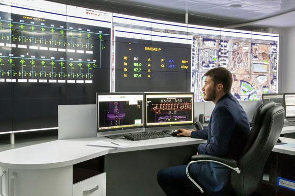 «Умные сети» уже в Казахстане