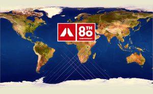 Группа компаний ROCKWOOL празднует 80 лет производственной деятельности