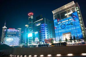Сеул – солнечный город