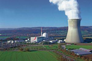 В Швейцарии и Бельгии перебои в работе атомных электростанций