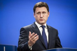 Александр Новак рассказал о развитии электроэнергетики в Российской Федерации