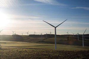 Зеленая энергосистема. Остров в Шотландии полностью перешел на ВИЭ