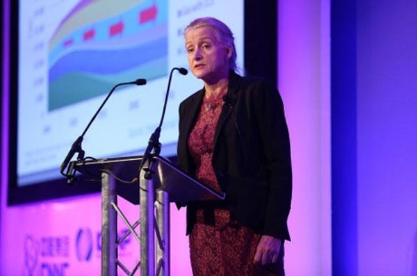 генеральный директор Всемирной ядерной ассоциации Агнета Ризинг