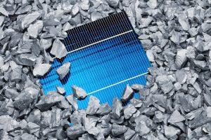 солнечная энергетика, поликремний, Китай
