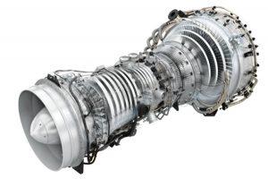 «Сименс» разработал газовую турбину на базе авиационного двигателя