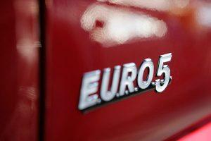 авто «Евро-5»