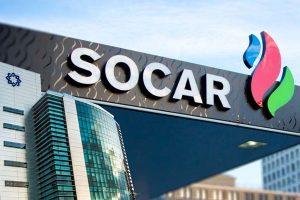 Азербайджан SOCAR