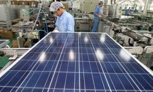 производители солнечных панелей