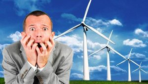 США, ветроэнергетика, ветрогенераторы
