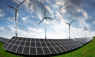 зеленая энергетика, ВИЭ