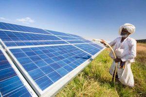 ВИЭ, Индия, солнечная энергетика