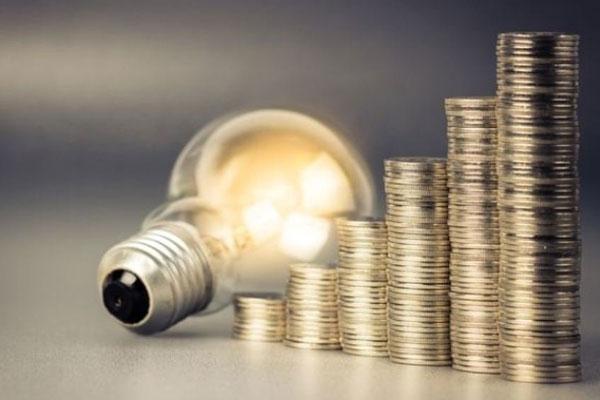 стоимости электроэнергии