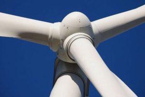 ветровой генератор
