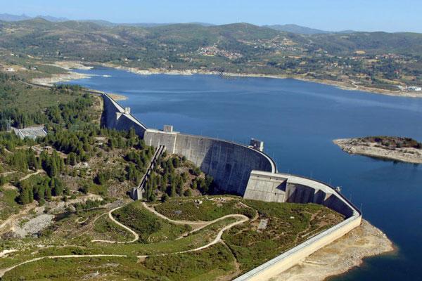 Португалия выработала достаточно энергии
