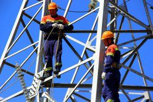 Энергетики Кыргызстана