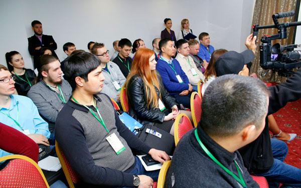 Лаборатория Касперского выделит именные стипендии студентам ПГУ