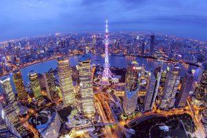 Потребление электроэнергии в Китае