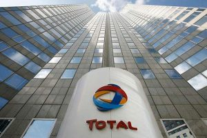 Компания Total