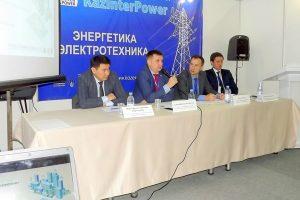 Российская система дистанционного учета энергоресурсов «МаРС»