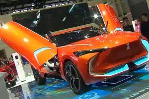 Beijing Motor Show 2018